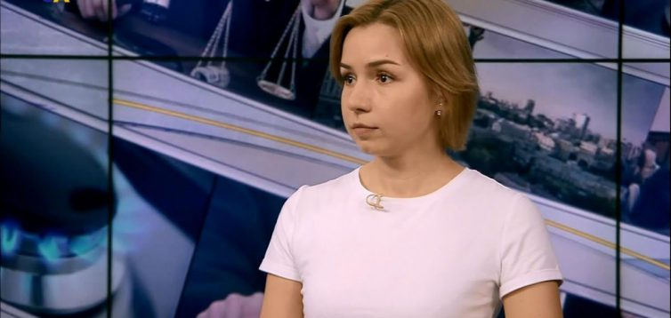 Нардеп от Слуги народа задекларировала свою «бесценную киску». ФОТО