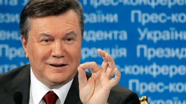 Богдан хотів закрити всі справи проти Януковича