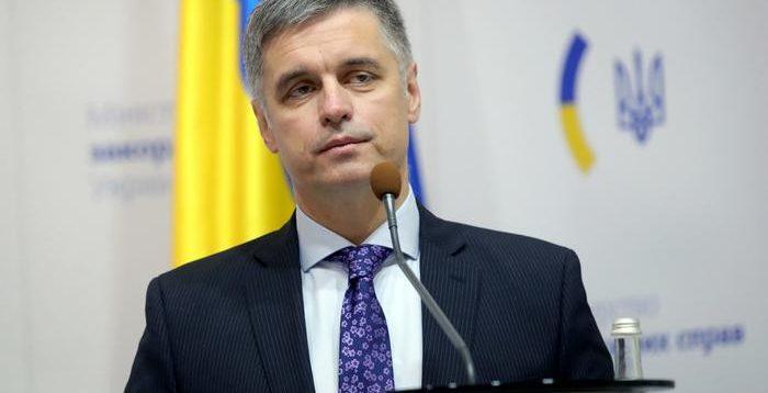 Пристайко заявив, що зміни до Конституції були записані в Мінських домовленостях
