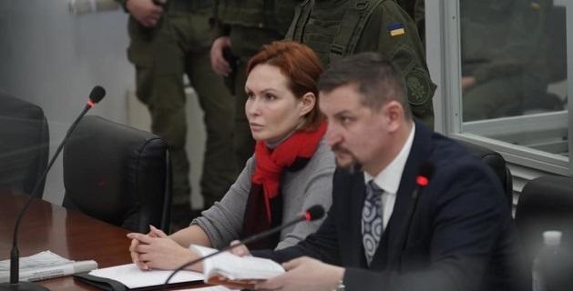 Адвокат Кузьменко оприлюднив текст розмови, через яку її підозрюють у вбивстві Шеремета. ФОТО