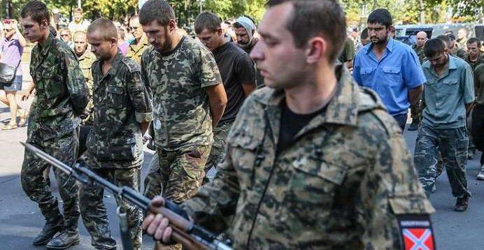 «Слуга народу» Вагнер: Влада готує амністію бойовикам, які катували і вбивали військових