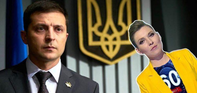 СМИ: Команда Зеленского помогала пропагандистам Кремля раскручивать фейки о Порошенко. ВИДЕО