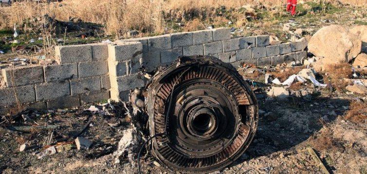 Washington Post: керівництво України знало, що літак МАУ був збитий ракетою, але мовчало про це
