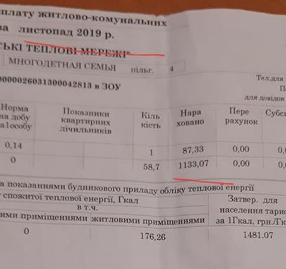 """Ви нас обдурили: українці обурені тим, як влада """"розвела"""" зі зниженням тарифів на тепло. ФОТО"""