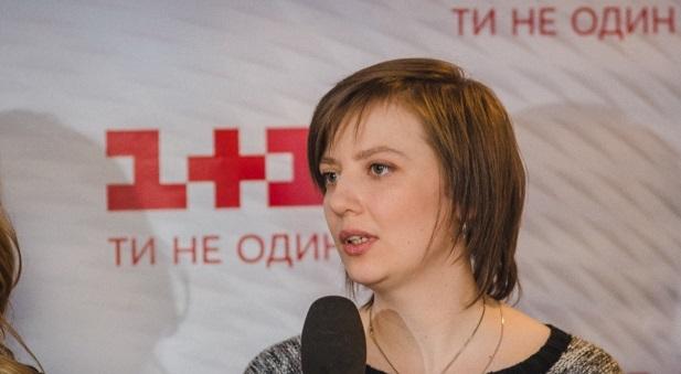 """""""Над українською можна тільки сміятися"""": на 1+1 продовжують знімати серіали російською мовою"""