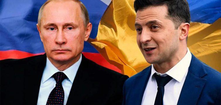 Зеленский в Мюнхене озвучил любимый путинский тезис, что украинцы и россияне «один народ