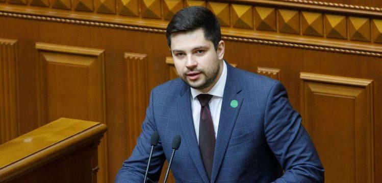 """""""Слуга народу"""" звинуватила КВУ у роботі на """"замовлення колишнього гаранта"""""""