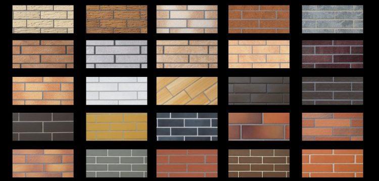 Советы по выбору клинкерной плитки