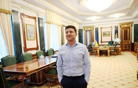 Офіс Зеленського витрачає майже в два рази більше коштів ніж адміністрація Порошенка