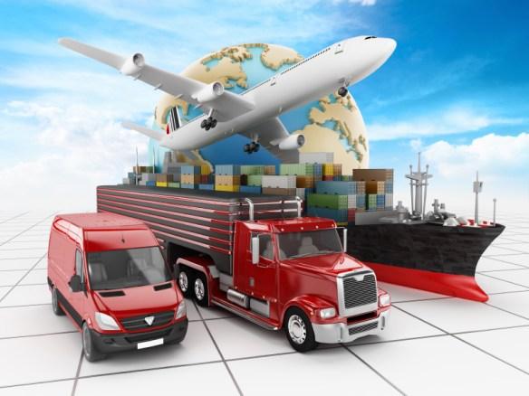 Доставка грузов из Китая для предпринимателей