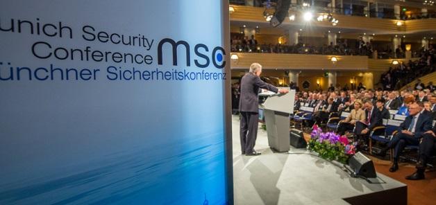 На сайте Мюнхенской конференции снова появился скандальный «мирный план» для Украины