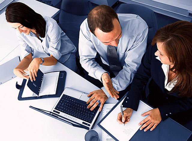 Услуги по комплексному сопровождению бизнеса
