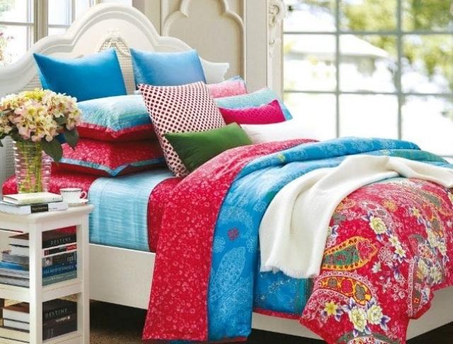 Советы по выбору домашнего текстиля