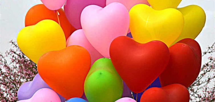Покупаем воздушные шары оптом