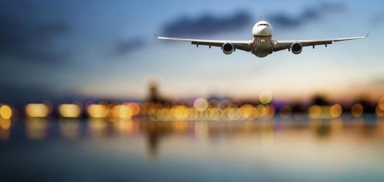 Мінінфраструктури хоче у два рази підвищити ціни на авіаквитки для українців