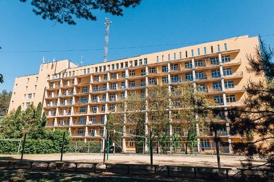 """(Рус) Отдых и лечение в санатории """"Подолье"""""""