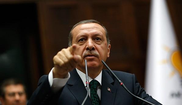 """У Ердогана пообіцяли """"розчленувати"""" Росію зсередини"""
