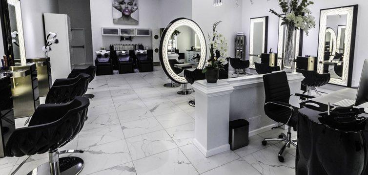 Преимущества посещения VIP салона красоты