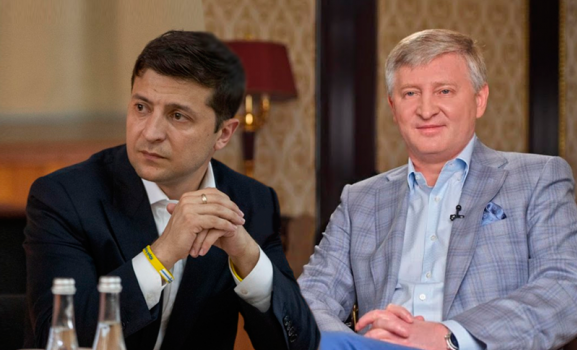 Коррупция в чистом виде: Зеленский чистосердечно признается, что он преступник