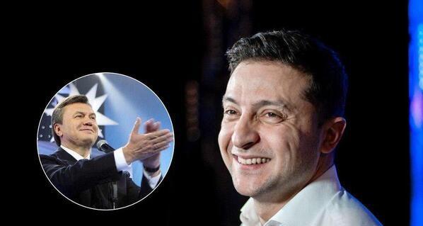 """Янукович-2?: у """"Слузі народу"""" заявили, що Зеленському потрібно дати більше влади"""