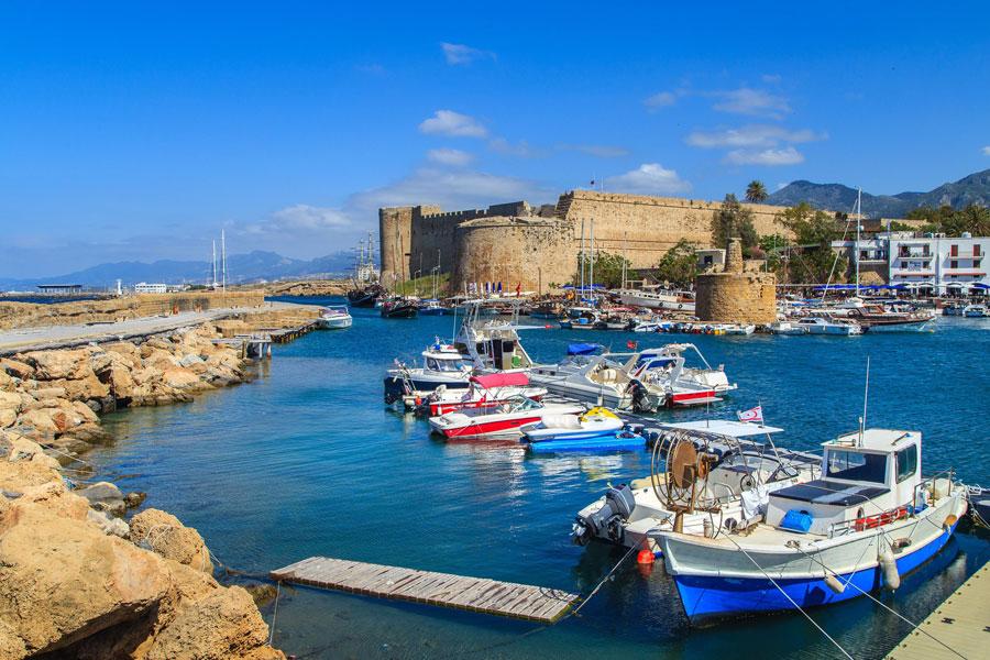 Гарячі тури на Кіпр зі Львова