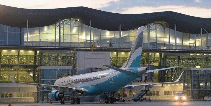 Пассажирка из Италии возмутилась отсутствием в Украине контроля за температурой прибывающих