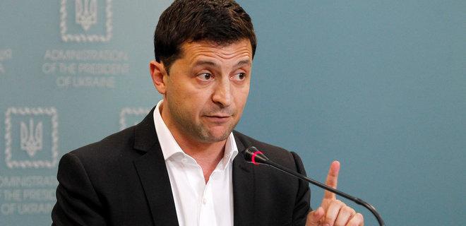 У Зеленського заявили, що він жертвує рейтингом для наведення порядку в земельних відносинах. ВІДЕО