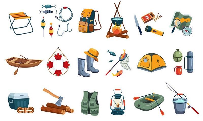 Где купить все для рыбалки, охоты и активного отдыха