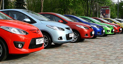 Как выгодно купить поддержанный автомобиль в Украине