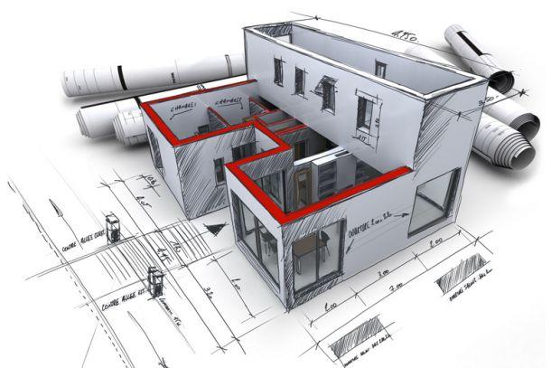 Послуги архітектурного бюро технічних ідей «А БТІ»