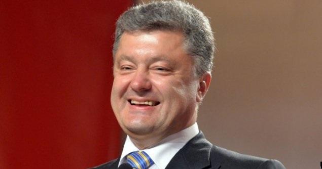 Прихильники Зеленського звинуватили Порошенка в ситуації, яка відбувається в країні