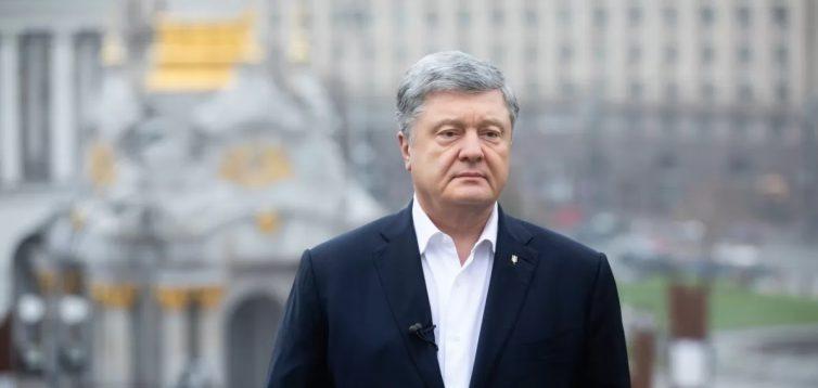 """До того іде: депутати від """"Слуги народу"""" вже обговорюють повернення Порошенка на пост президента"""