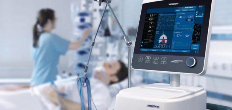Митниця не пускає в Україну апарати штучної вентиляції легень та вимагає ПДВ, попри рішення уряду