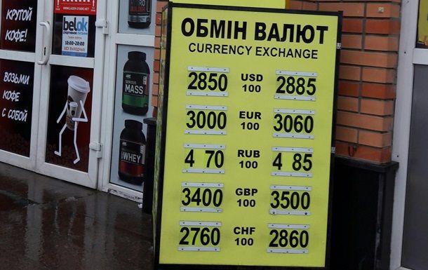 Как узнать точный курс валют