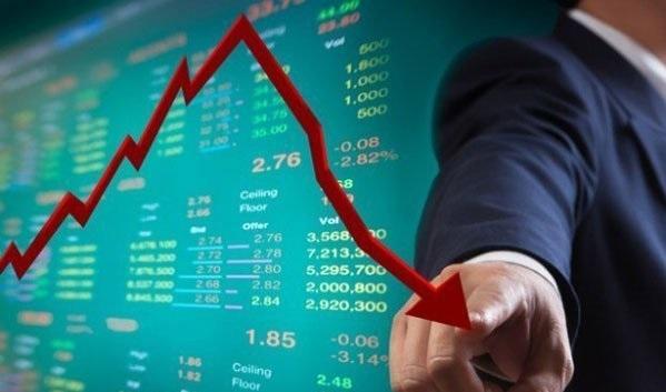В Україні вперше з 2016 року почав падати ВВП