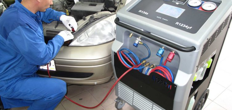 Обслуживание автомобильного кондиционера: советы от экспертов