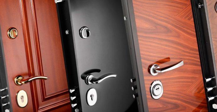 (Рус) Входные двери оптом от производителя в Харькове – завод «Зимен-Групп»