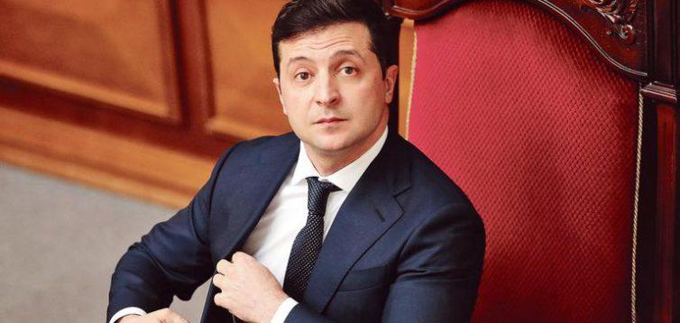 Світові ЗМІ: Зеленський остаточно погодився на прямий діалог з терористами Донбасу