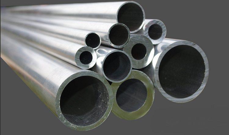 Применение алюминиевых труб