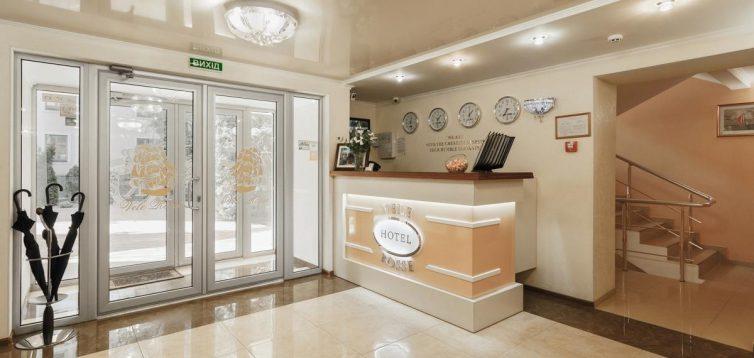 Как снять номер в отеле в Одессе