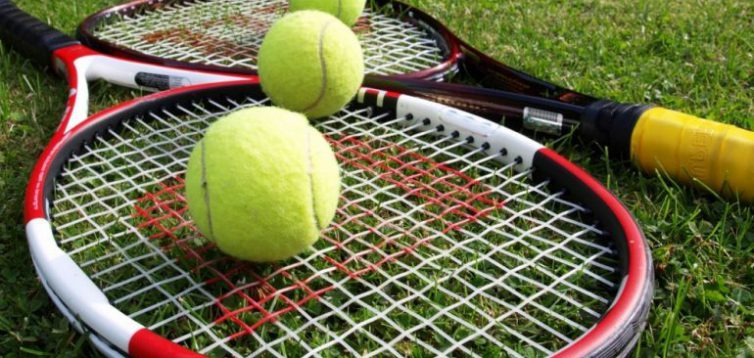 Как выбрать ракетки для большого тениса
