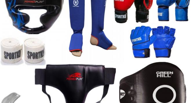 Какую выбрать спортивную одежду и экипировку для единоборств