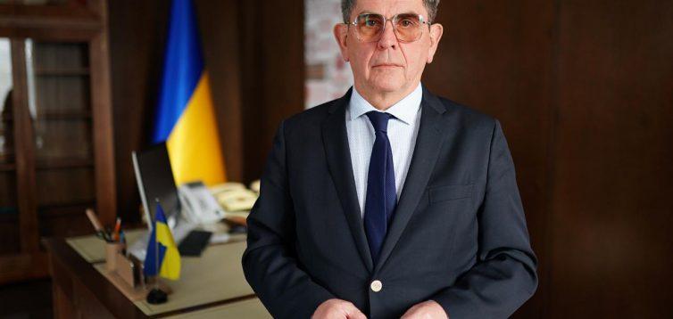 Голова МОЗ Ємець вимагає ввести надзвичайний стан по всії Україні