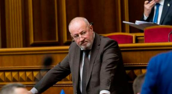 «Все из-за Приватбанка»: Чумак заявил, что Рябошапку «выбросили» с должности по приказу Коломойского. ВИДЕО