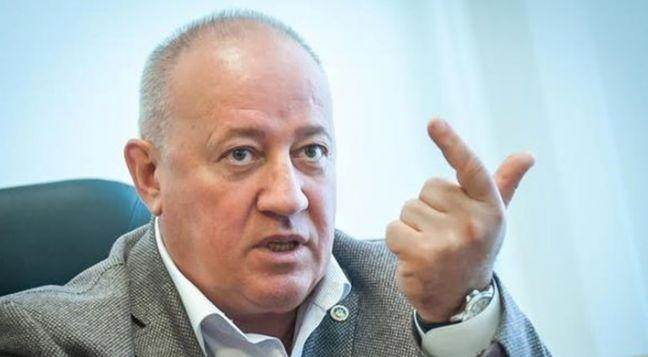 Подозрения ГБР к Порошенко «высосаны из пальца» и развалятся в суде, — и. о. генпрокурора Чумак