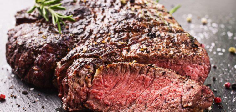 (Рус) Рецепты говядины на гриле от профи