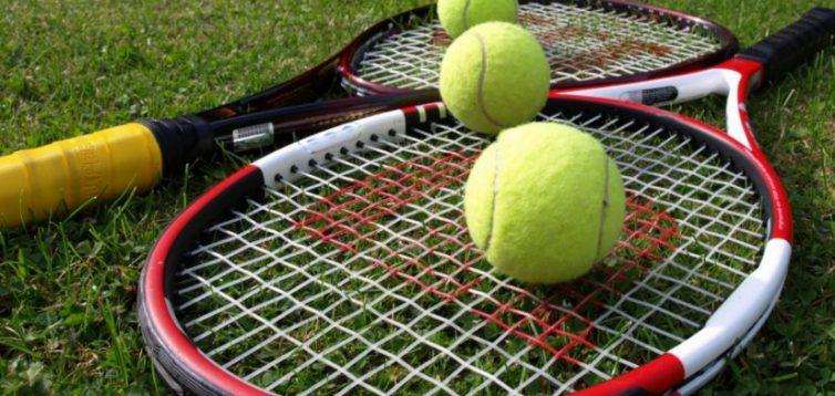 Выбираем профессиональные ракетки для большого тенниса