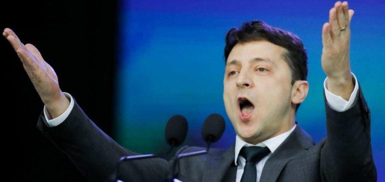 Зеленський перетворює Україну на УРСР у найгіршому варіанті, – Бала
