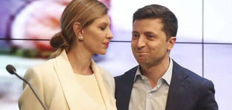 А так можна було? У НАЗК пояснили, що Зеленський не задекларував свою поїздку в Оман, бо платила дружина