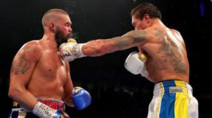 Боксеру, якого подолав Усик більше не дозволяють виходити на ринг